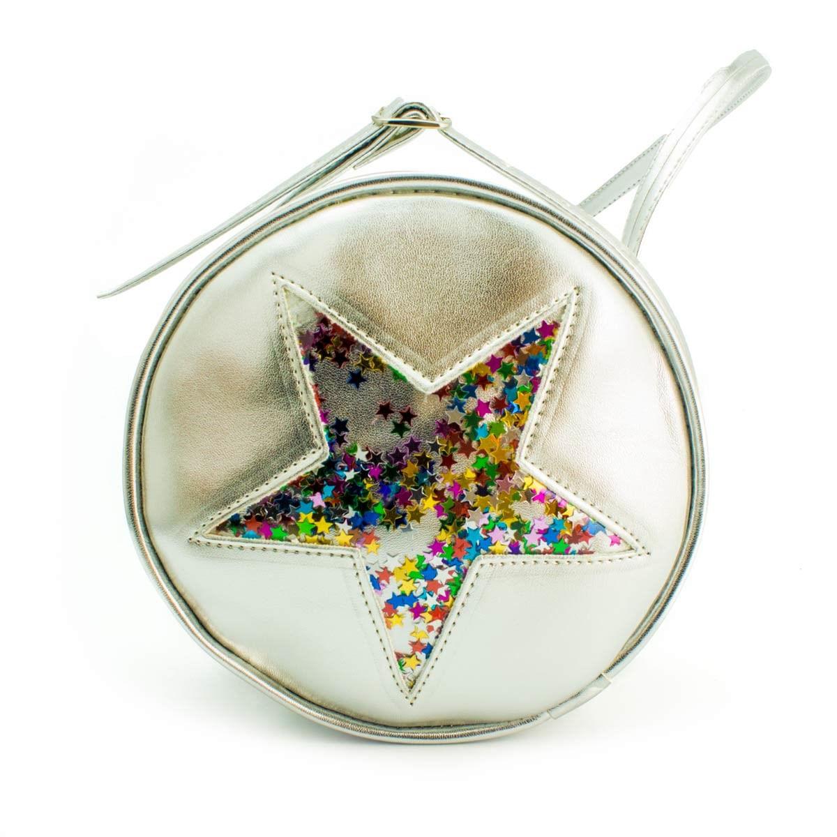 Bolsa-Infantiln-com-estrela-vinil-Ludique-et-Badin
