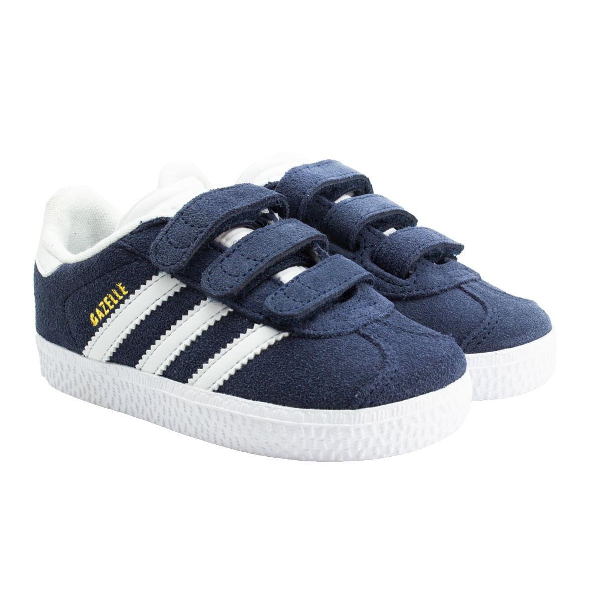 Tenis-Infantil-Adidas-Gazelle-CF-L--18-ao-25-