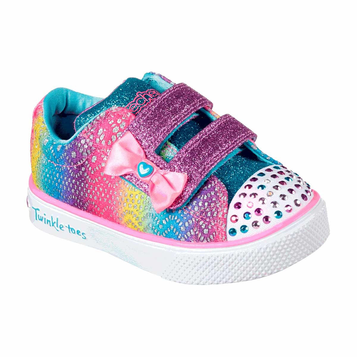 Tenis-Skechers-Colorful-Crochets--21-ao-28-