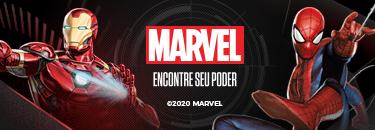 Marvel Marca