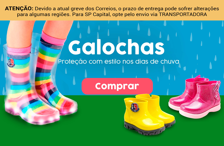 Galochas