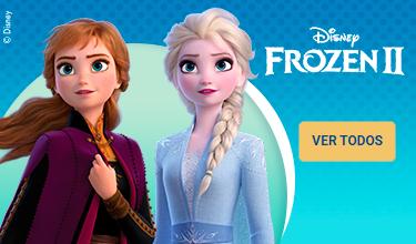 Coleção Disney - Frozen
