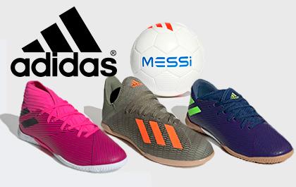 Adidas e Nike 1