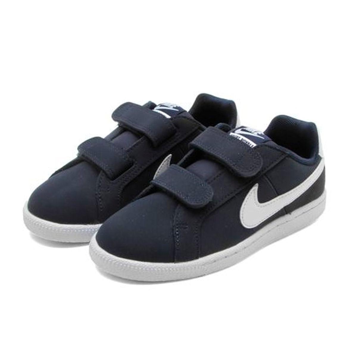 Tenis-Infantil-Nike-Court-Royale--27-ao-33--