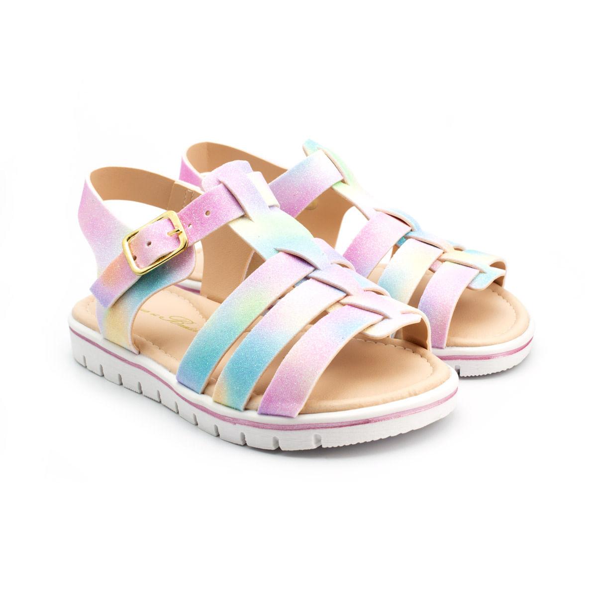 Sandalia-Infantil-Menina-Tie-Dye-Cinderela-3-Tiras--23-ao-32-