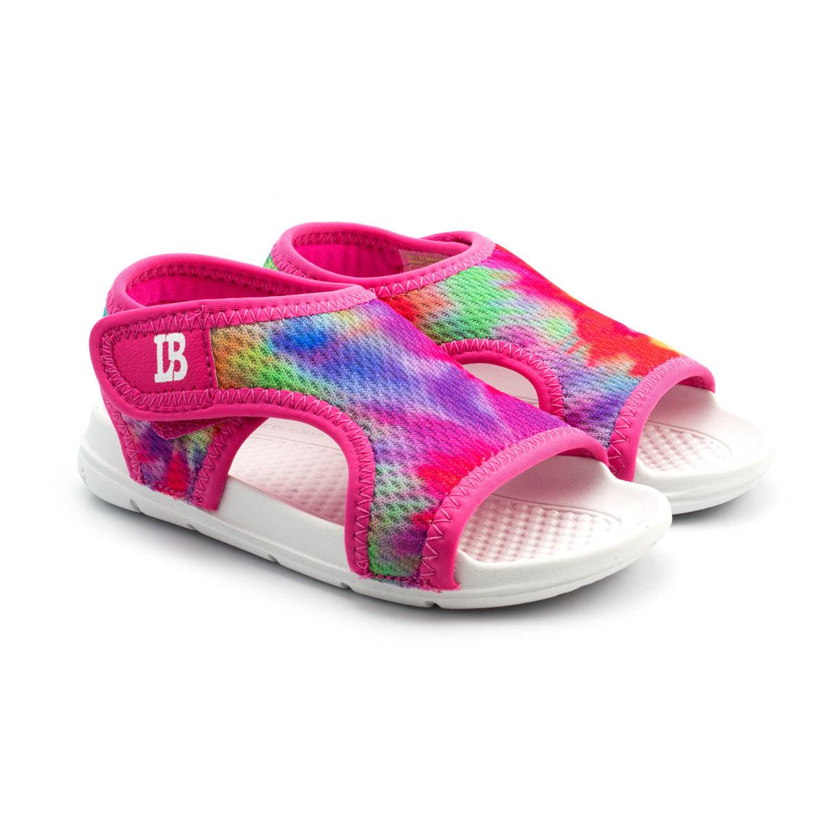 Sandalia-Infantil-Sporty-Tie-Dye-Girls-Ludique-et-Badin--18-ao-27--904L514--VER21-