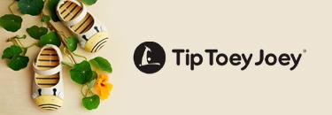 Tip Toey Joey - Marca