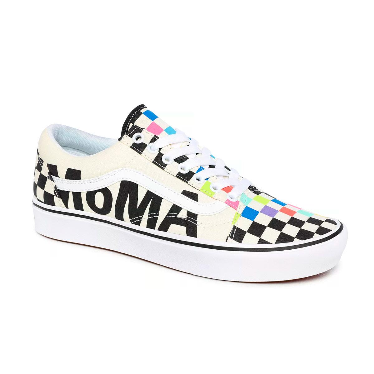 Tenis-Vans-x-MoMA-Old-Skool-Comfycush--35-ao-38--VN0A3WMA1PJ--2T20-