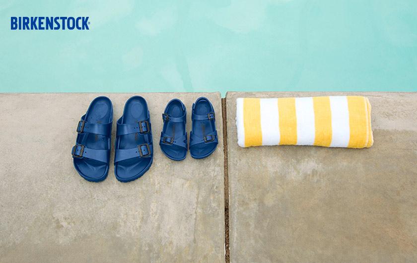 categoria sapatilha aquática - Birkenstock