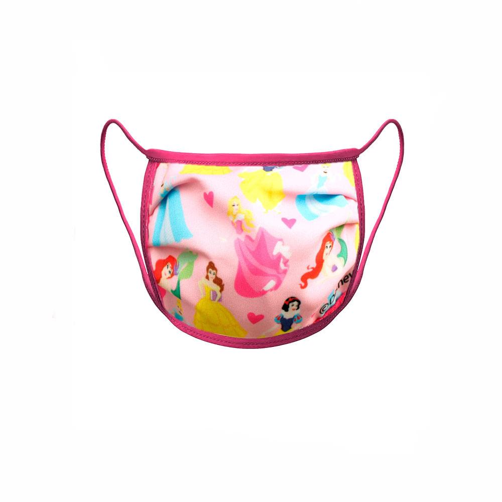 Mascara-Infantil-Disney-Mini-Princesas-ZWK460665-B--INV21-