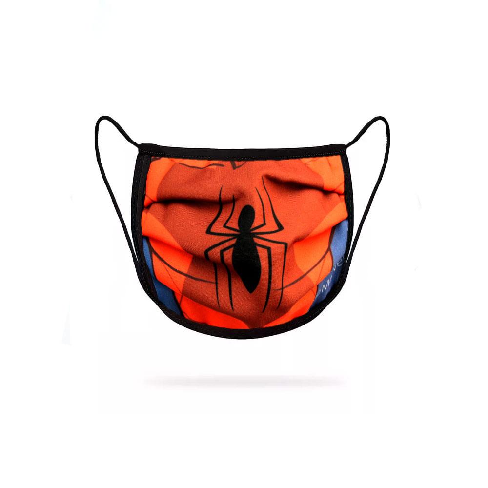 Mascara-Infantil-Marvel-Homem-Aranha-Uniforme-ZWK41266-B--INV21-