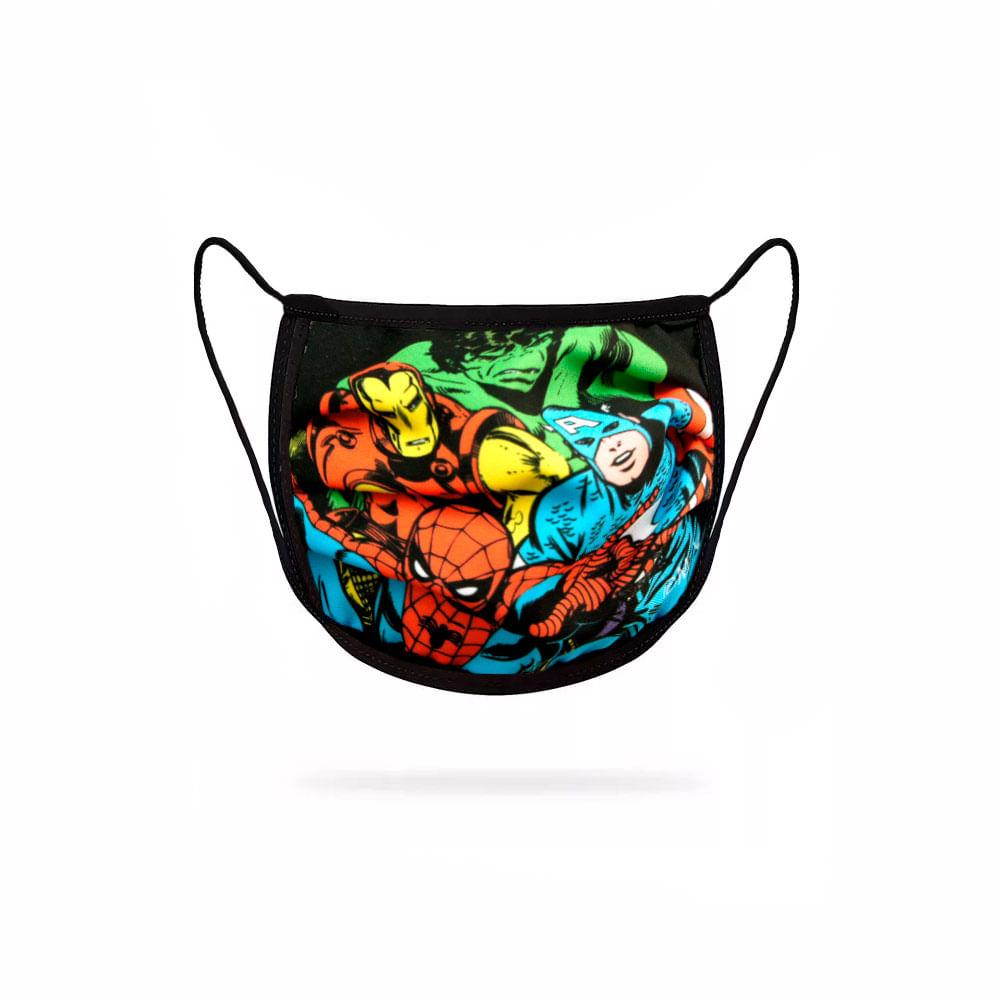 Mascara-Infantil-Marvel-Avengers-Vintage-ZWK41264-D--INV21-