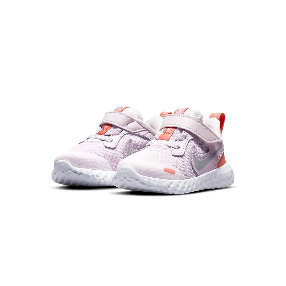 Tenis-Infantil-Feminino-Nike-Revolution-5--185-ao-26--BQ5673-504--3Q21-