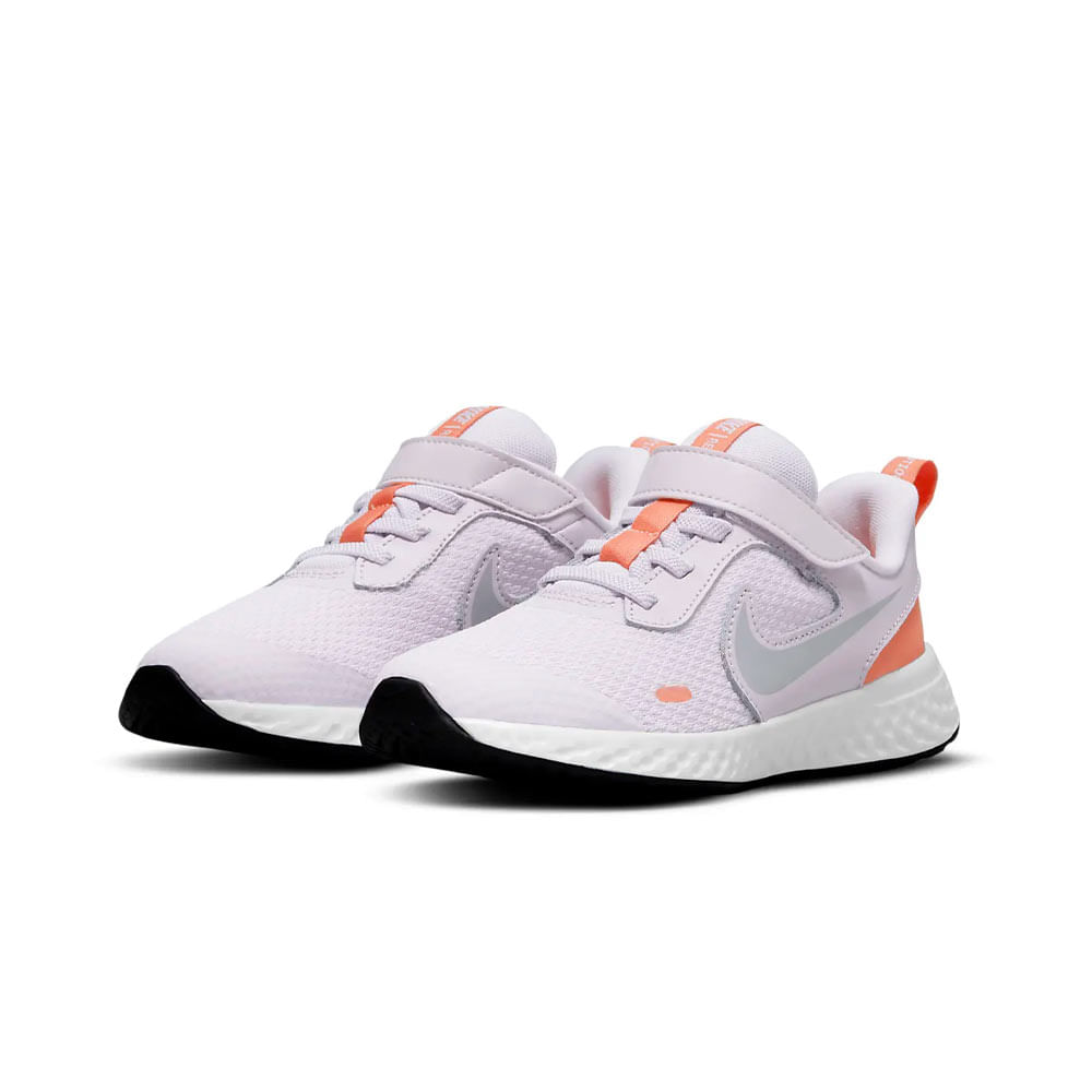 Tenis-Infantil-Nike-Revolution-5--27-ao-33--BQ5672-504--3Q21-