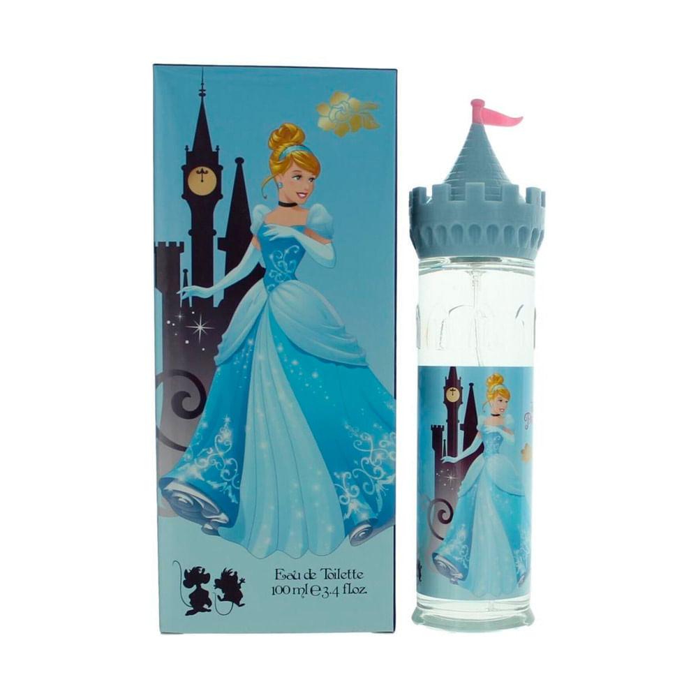 Perfume-Infantil-Disney-Princesa-Cinderella-Castle-EDT-100-ml-532--INV21-