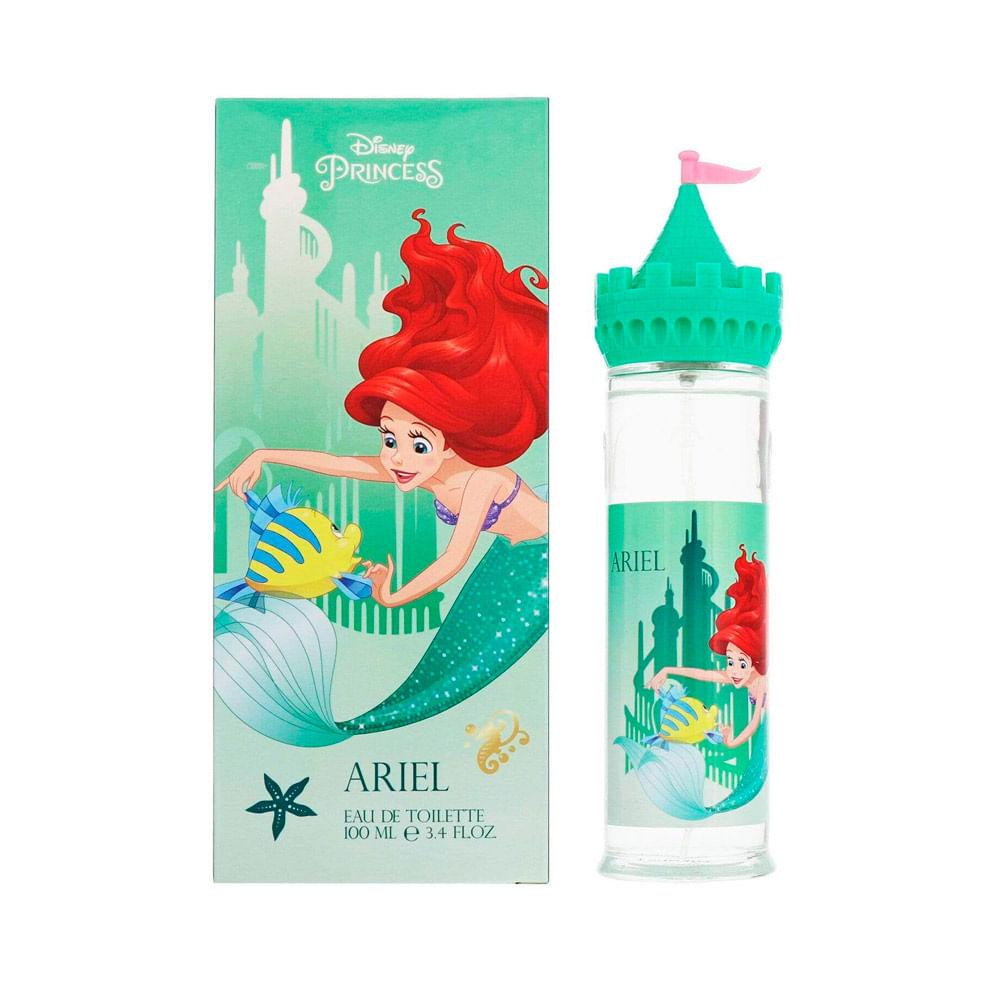 Perfume-Infantil-Disney-Princesas-Ariel-Castle-EDT-100-ml-533--INV21-