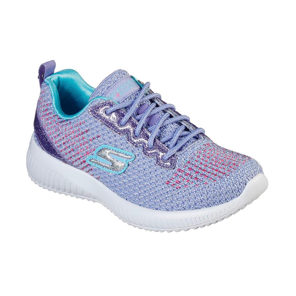 Tenis-Infantil-Skechers-Girl-s-Lil-Bobs-Sport-Squad--27-ao-35--85680L--INV21-