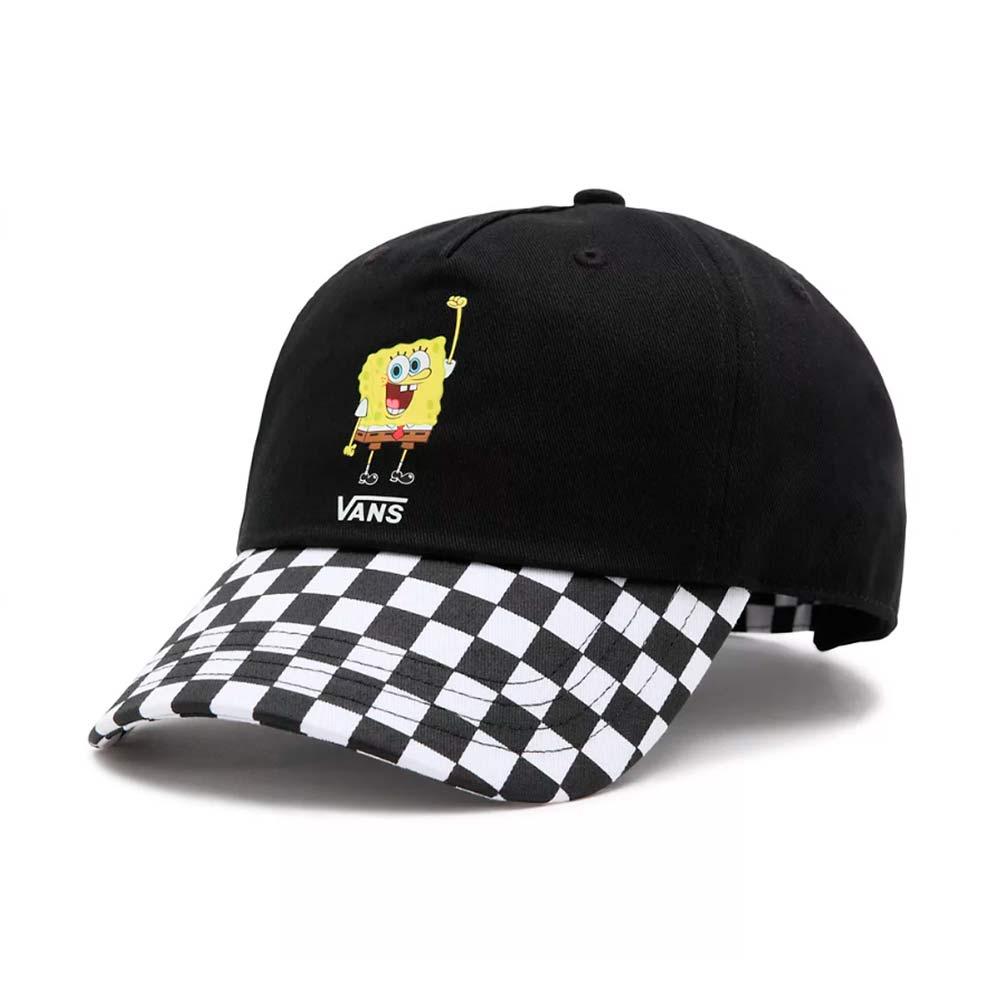 Bone-Vans-X-Bob-Esponja-Court-Side-Hat-VN0A5I3CYZJ--2T21-