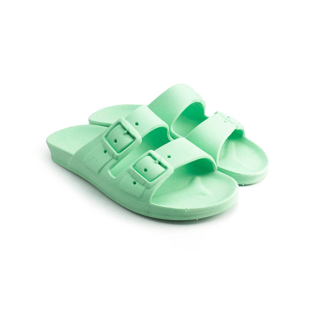 Sandalia-Infantil-Ludique-et-Badin-Birken-PVC-Jade--25-ao-32--BI2101--VER22-
