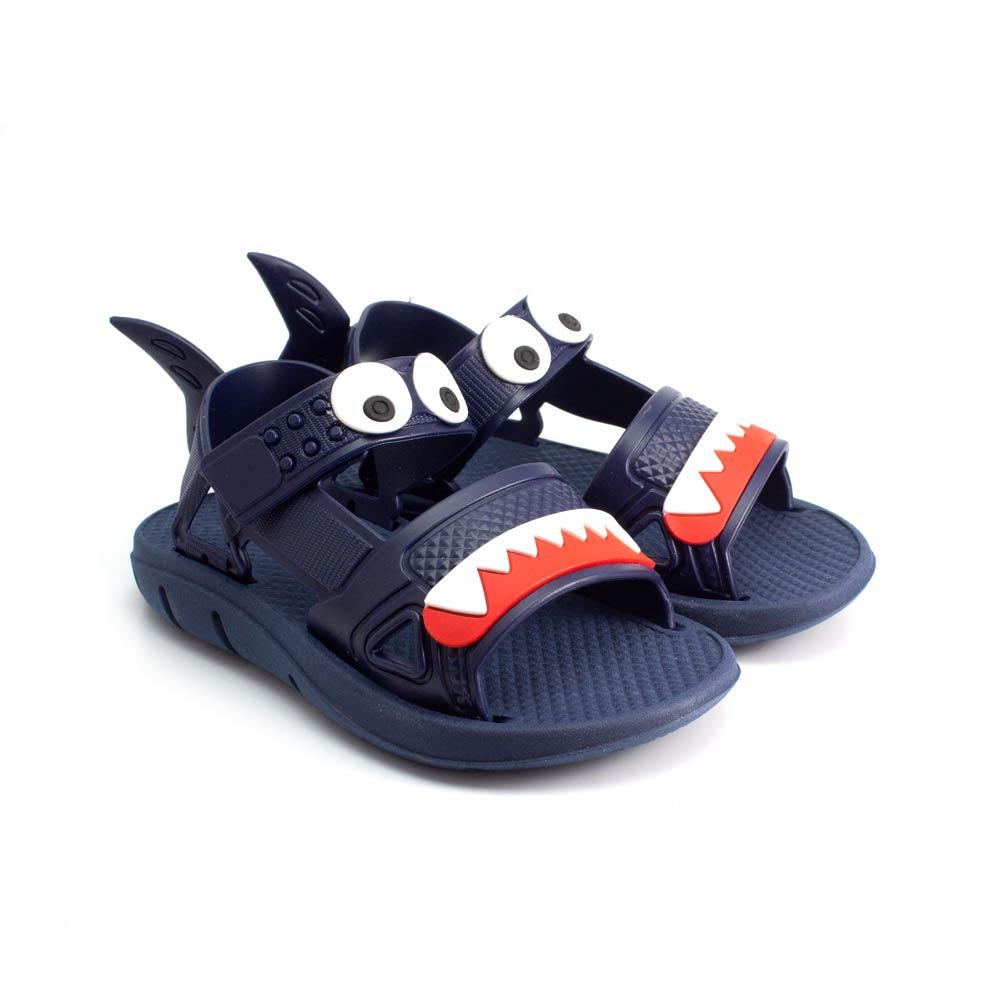 Sandalia-Papete-Infantil-Ludique-et-Badin-Way-Shark-com-Cauda--21-ao-28--50.003--VER22-