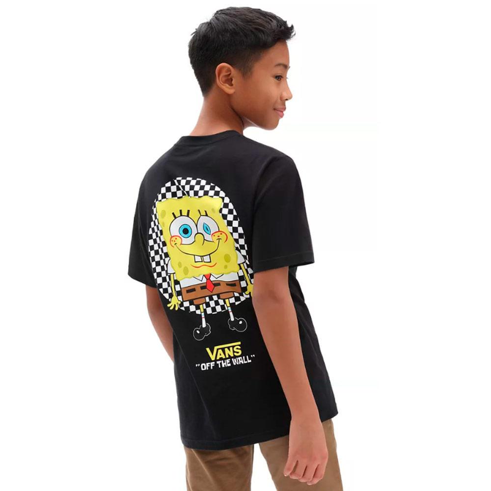 Camiseta-Vans-X-Bob-Esponja-Spotlight-Pocket--M-GG--VN0A5FNRZAX--2T21-