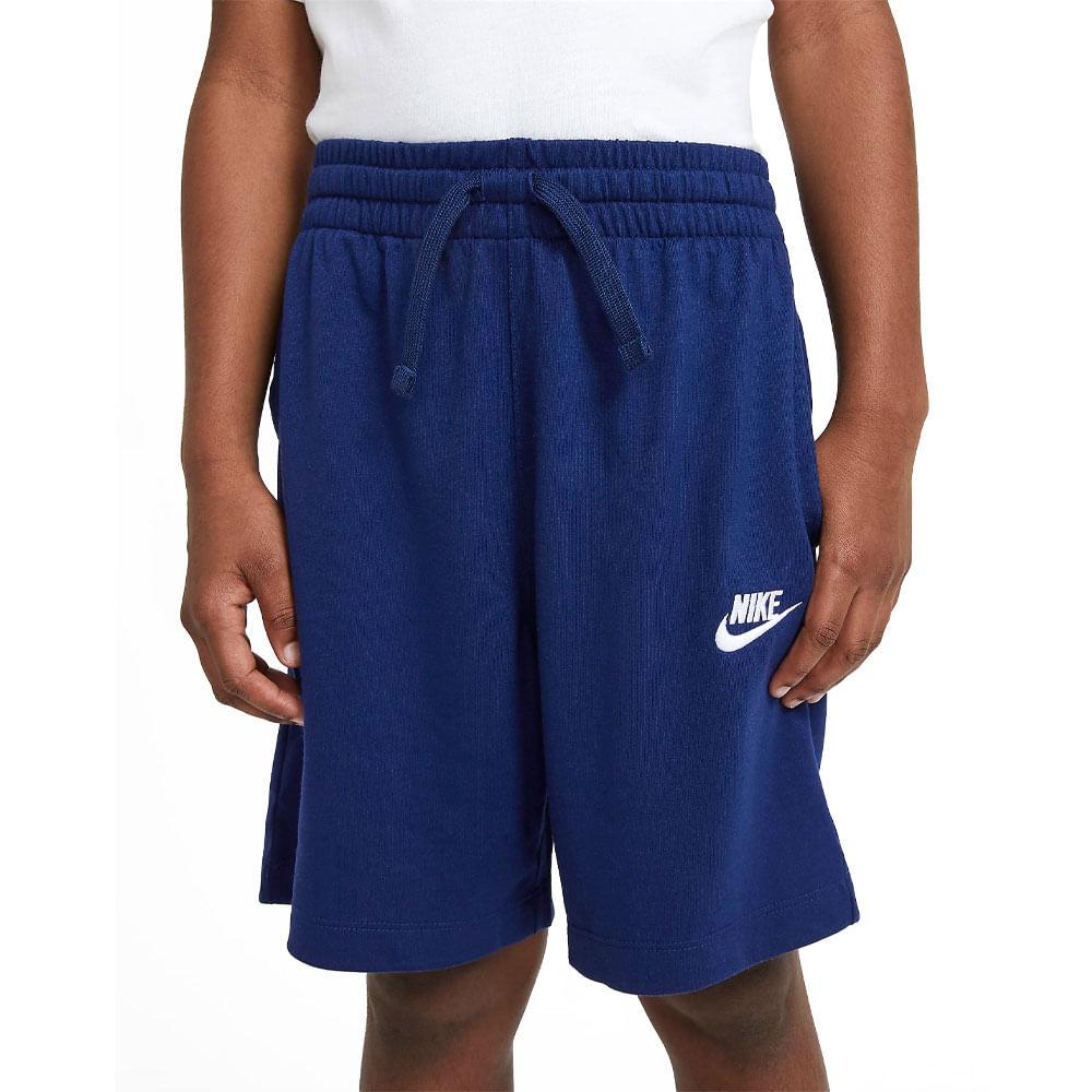 Bermuda-Infantil-Nike-Sportswear-Jersey--XS-ao-L--DA0806-492--3Q21-